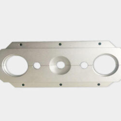 Design steps for stainless steel parts processing
