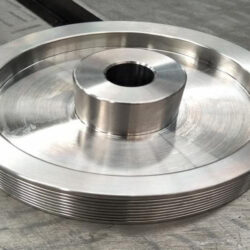 Hardware parts processing manufacturers explain that the leading hardware needs to improve technology