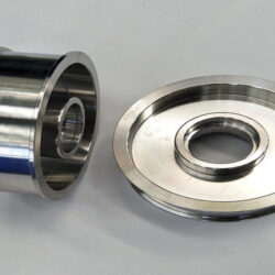 How to judge the blockage of imported CNC lathe processing