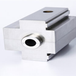 The Influence of the Process Regulations of Precision Parts Processing on the Quality of Workpieces