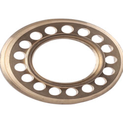 What are the characteristics of the parts processed by CNC in Dongguan