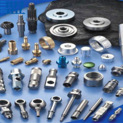 What is the precision inspection of CNC machining in Dongguan