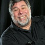 Woz joins right-to-repair lobby