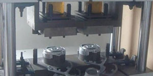 Study on Mechanical Properties of Welded Joints of Duplex Stainless Steel