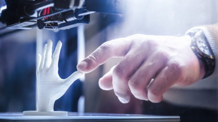 Additive Manufacturing; Perhaps, the Biggest Tectonic Shift Enabling to Industry 4.0