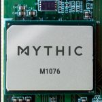 Mythic launches analogue processor